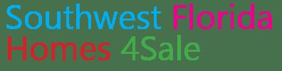Homes for Sale Southwest Florida – Real Estate Agent Logo